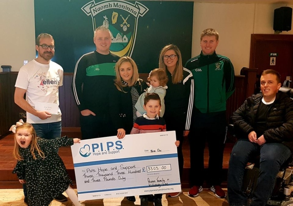 2nd Townland Challenge in memory of Gael Conor Quinn