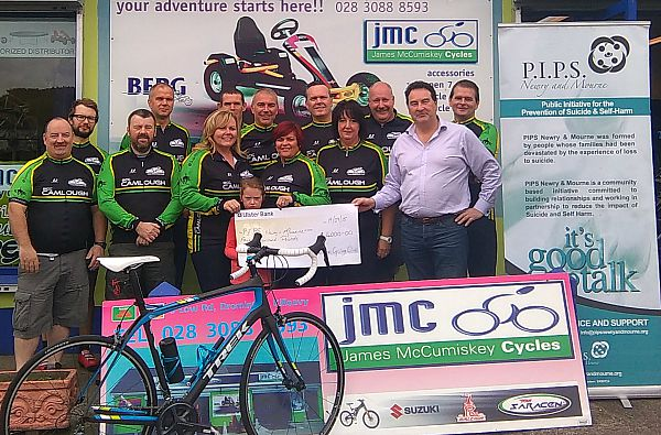 Camlough Cycling Club