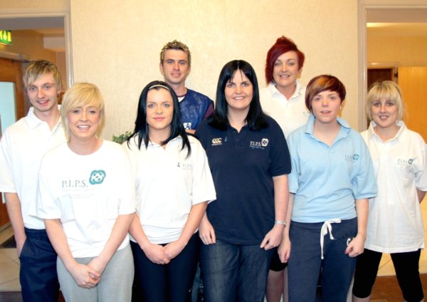 Kilkeel Youth Group Fundraise for PIPS Newry & Mourne