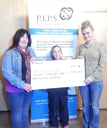Coffee Morning on behalf of PIPS Newry and Mourne