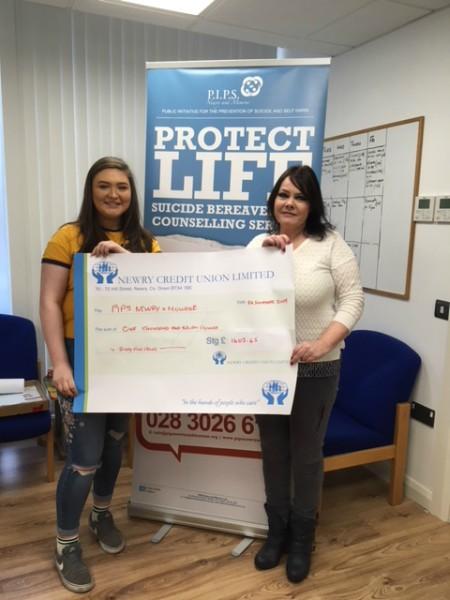 Sorcha Callaghan Sky Dive Fundraiser