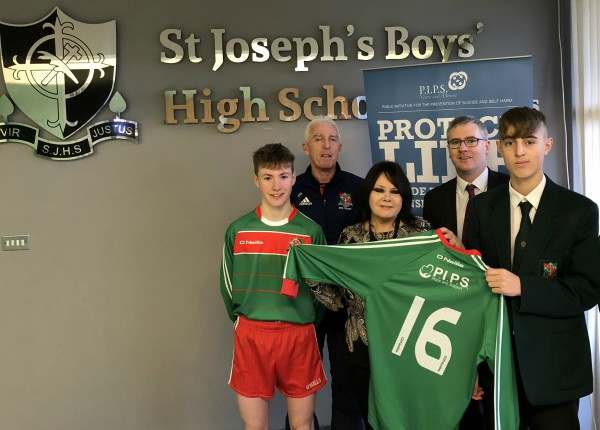 St Joseph's High School Newry