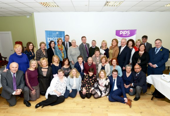 Southern Trust welcomes PIPS Hope & Support and PIPS Upper Bann as Charity Partners